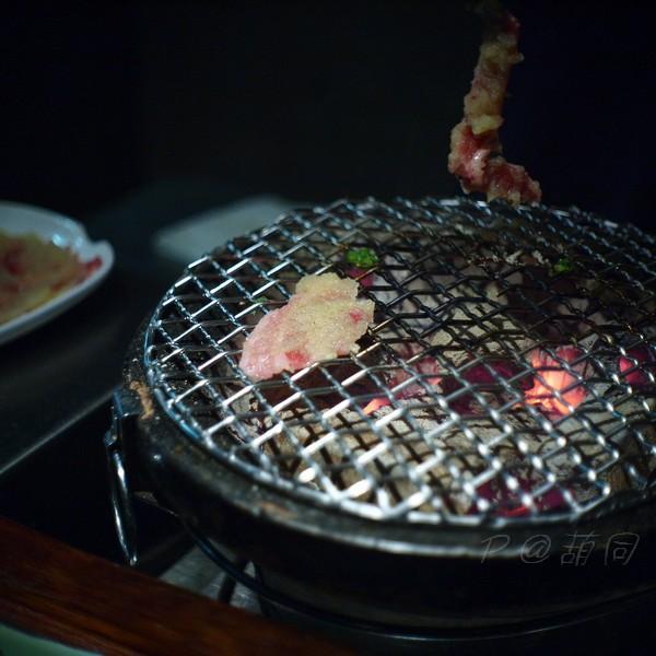 葫同 -- 蒜泥五花肉
