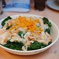 奇味小廚 -金沙蟹肉炒豆苗