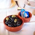 里斯本地帶 -- 橄欖