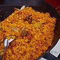 El Cid -- 西班牙海鮮飯