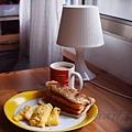 興隆居 - 燒餅油條、蔥花蛋餅、紅茶豆乳