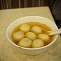王記 - 薑汁芝麻湯圓