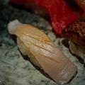 鮨処 光 - 平目壽司