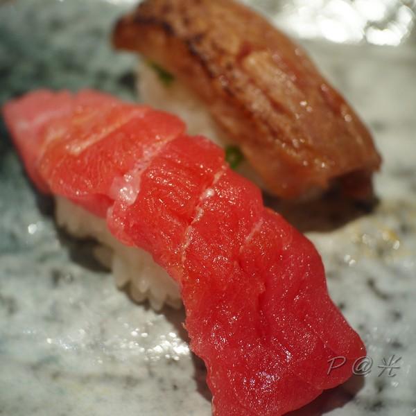 鮨処 光 - 中鮪腹壽司
