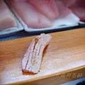 阿吉師 - 炙旗魚壽司
