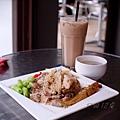 12桌 - 私房芋頭飯