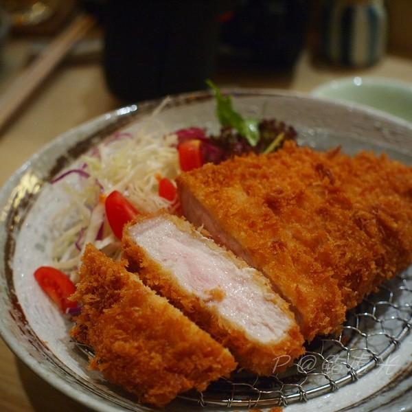 鮨処光 - 佐賀金星豚炸豬排