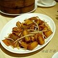 桃花源 - XO醬炒豬腸粉