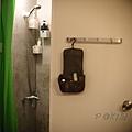 Ki 厝 - 二樓的淋浴間