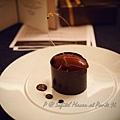 澳門十六浦索菲特大酒店 -- 巧克力變奏曲