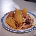 梓記牛什 -- 咖喱雞翅