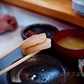 阿吉師 - 微炙帆立貝