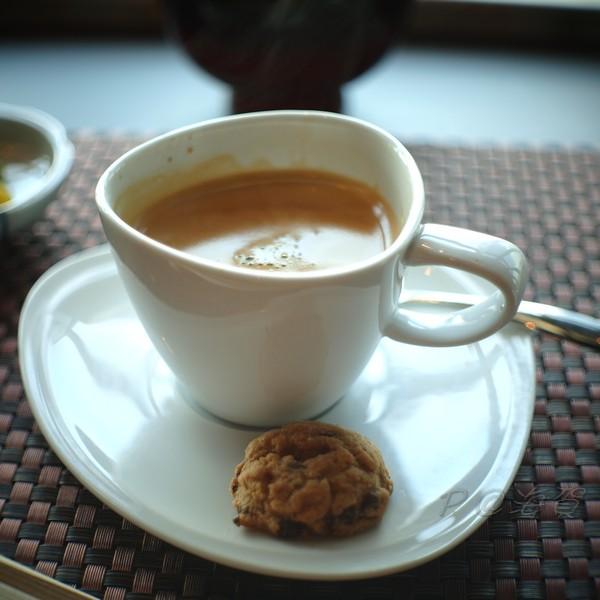 海賀 -- 咖啡