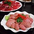 魚鍋 - 雞腰