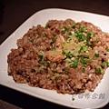 李公館 - 馬友鹹魚蒸肉餅