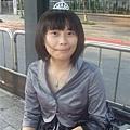 是土風舞的皇冠,超當年