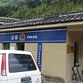 警局也是土樓狀