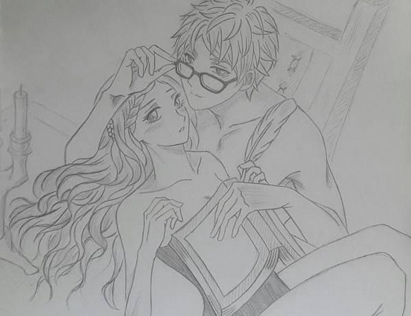 小愛與里奧01