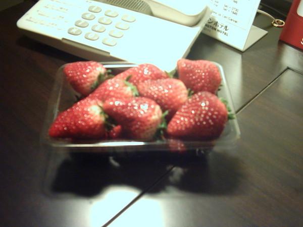 0401 日本的草莓