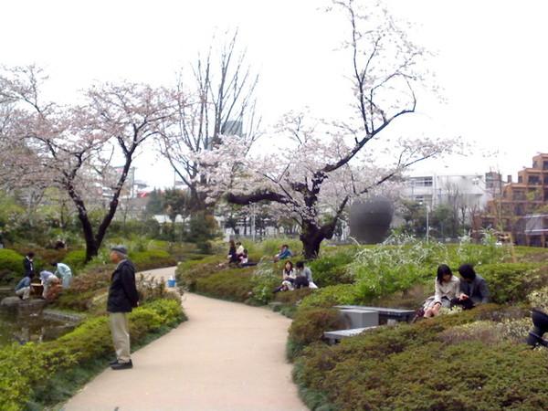 0402 毛利日式庭園