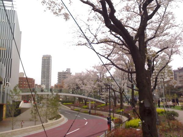 0402 東京Midtown 外面
