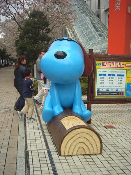 0403 富士電視台
