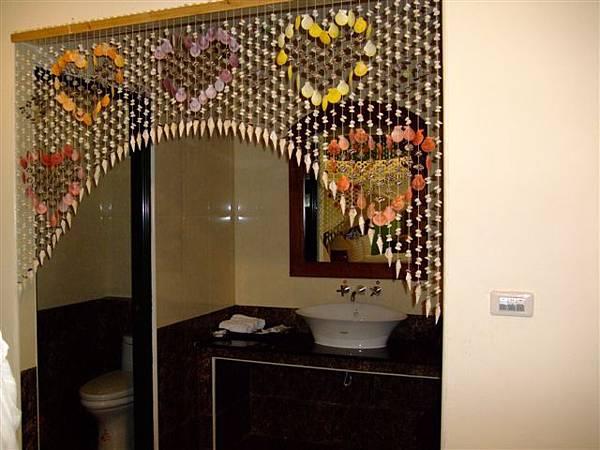 八村Villa的房間