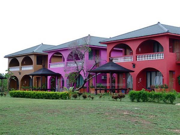 八村Villa
