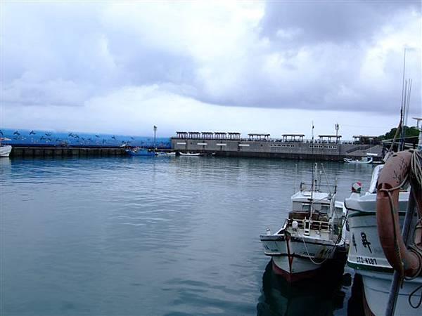 小琉球觀光碼頭