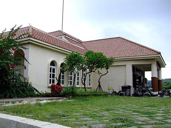 小琉球圖書館