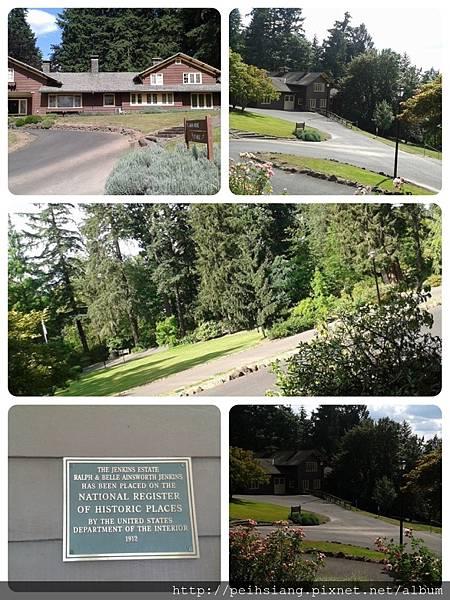 Jenkins Estate Camille Park