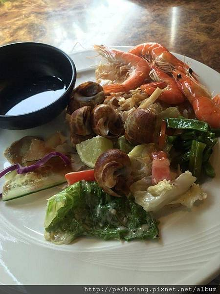 Asian Fusion Restaurant @Fresh Field