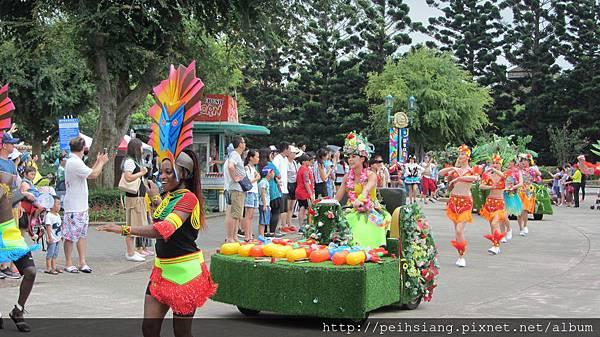 Leofoo Village Theme Park and Animal Zoo Resort