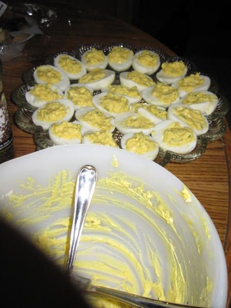 Make double egg-2