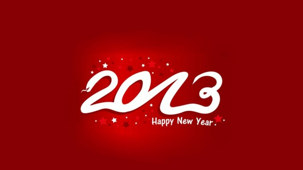 2013_Happy New Year