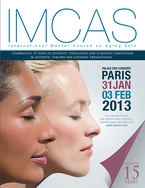 IMCAS_2013 in Paris