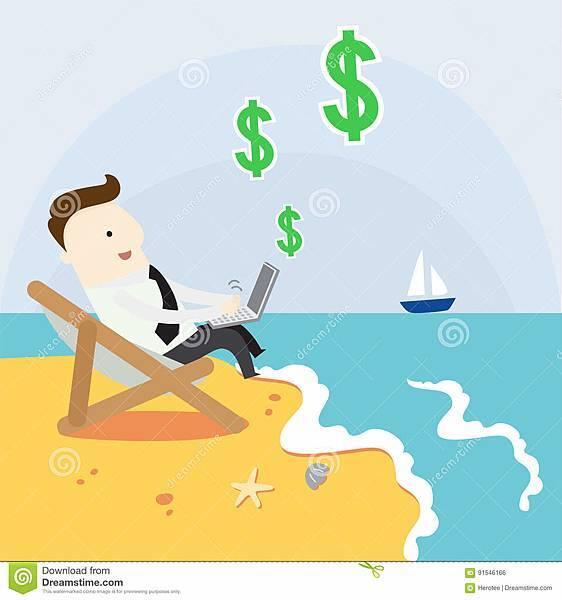 互联网的被动收入-91546166.jpg