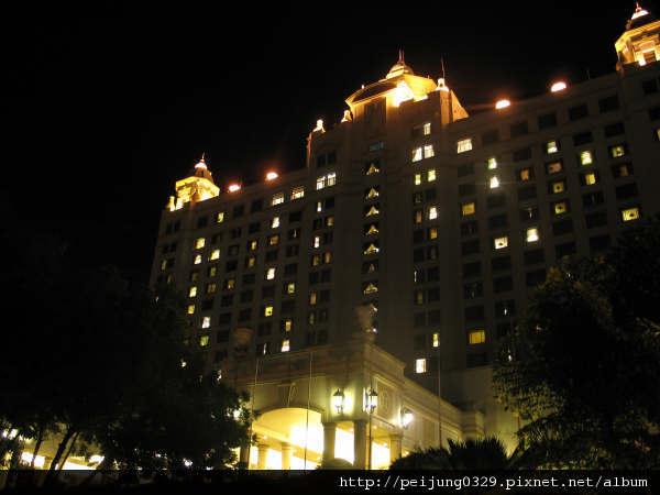 宿霧五星級飯店