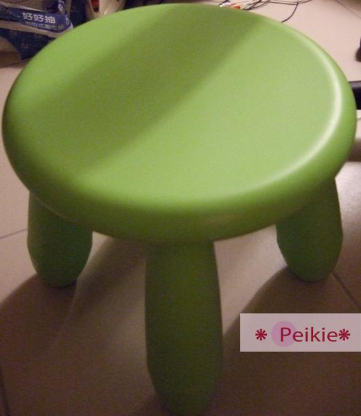 IKEA凳子