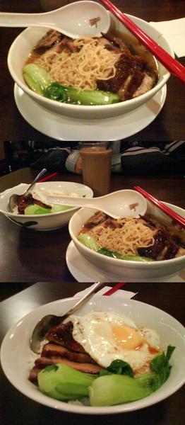 上海灘茶餐廳
