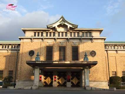 京都國立美術館
