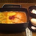 福岡一蘭拉麵 方