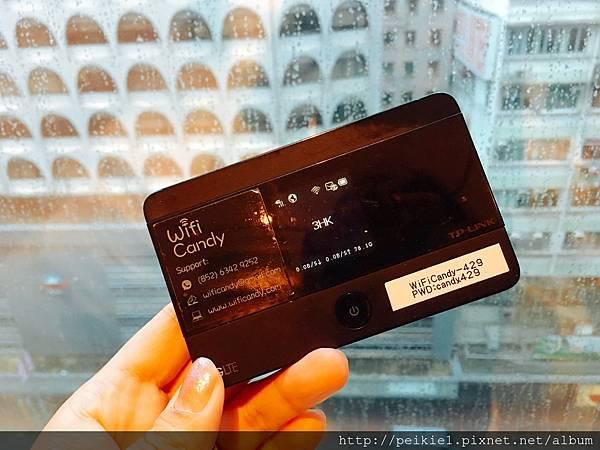 香港出租wifi機。香港wifiレンタル