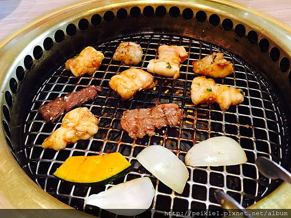 福岡Youme Twon的排隊燒肉店ー焼肉なべじま(燒肉鍋島)