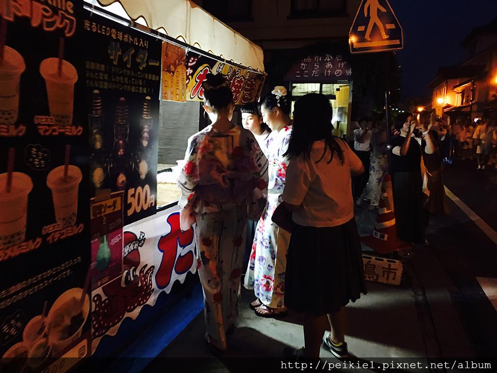 201707日田祇園祭