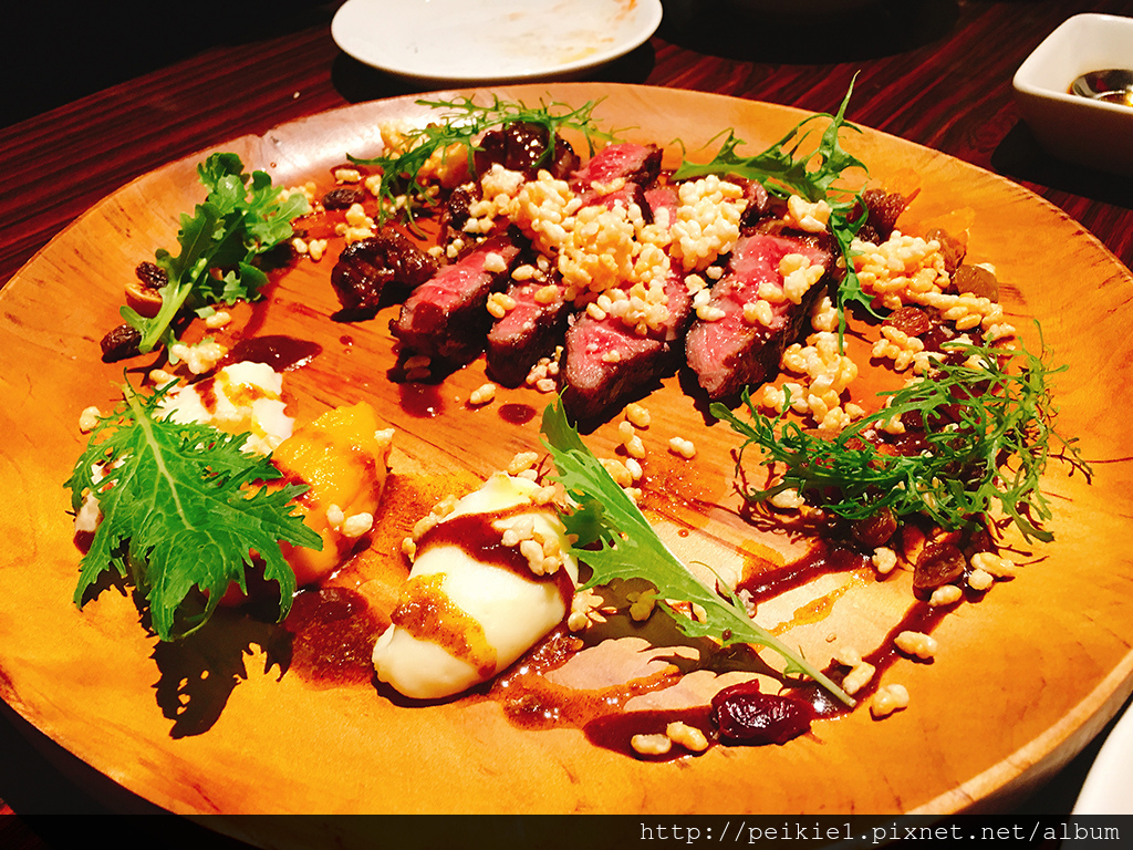 福岡法式料理小酒館Alma Kitchen