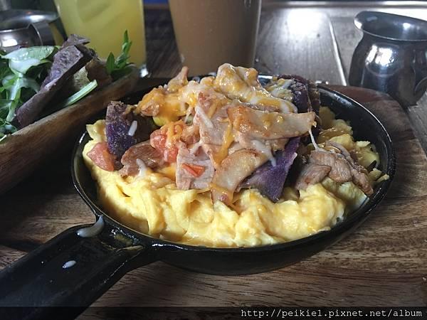 夏威夷Goofy早午餐