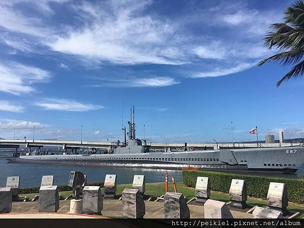 夏威夷珍珠港