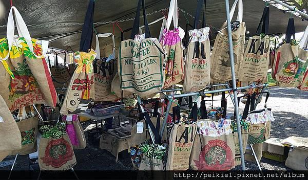 夏威夷HawaiiAloha Stadium Swap Meet(跳蚤市場)