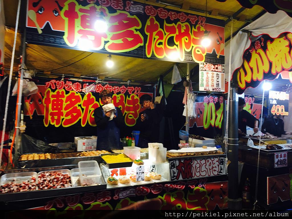 福岡。福岡三大祭典之一。筥崎宮放生会
